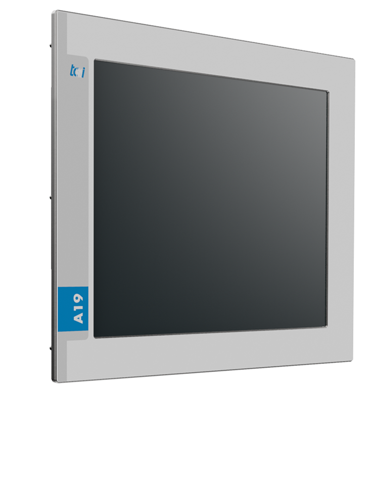 A19 Touch Panel