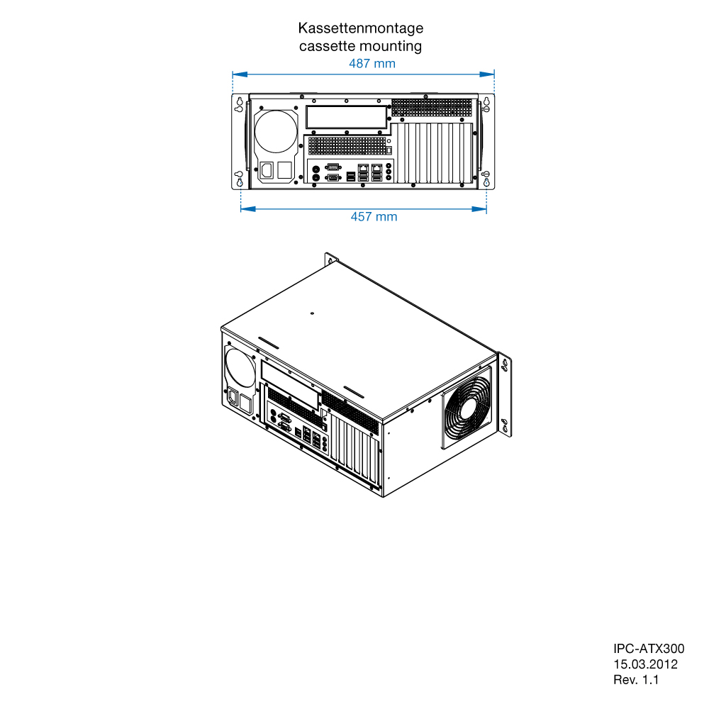 IPC-ATX300 drawing