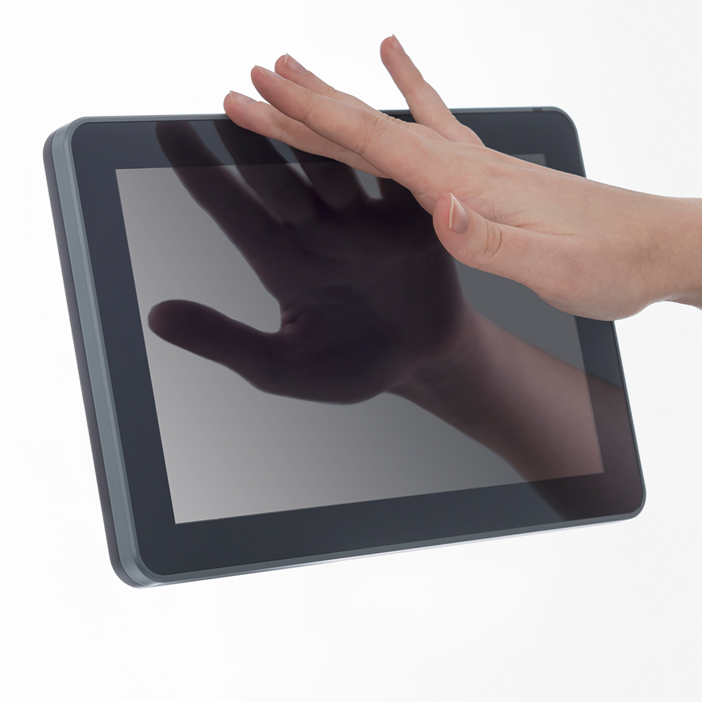 Touch Panel Glass