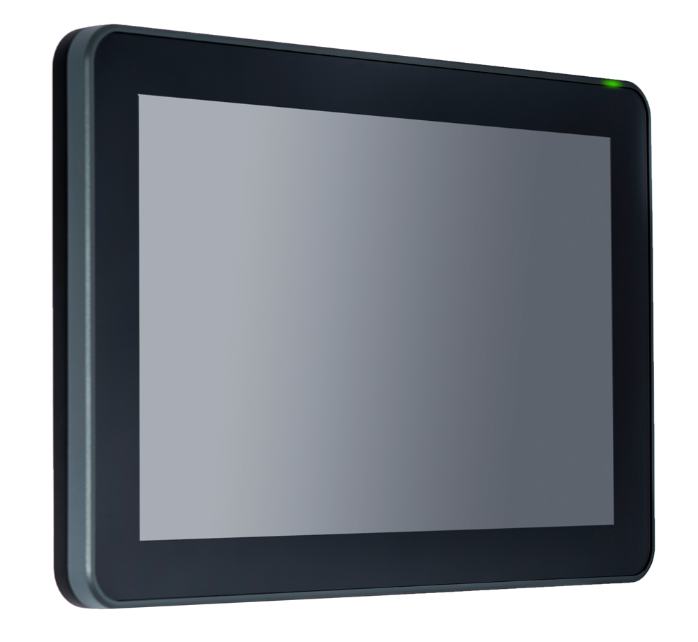 Touchpanel Glastouch