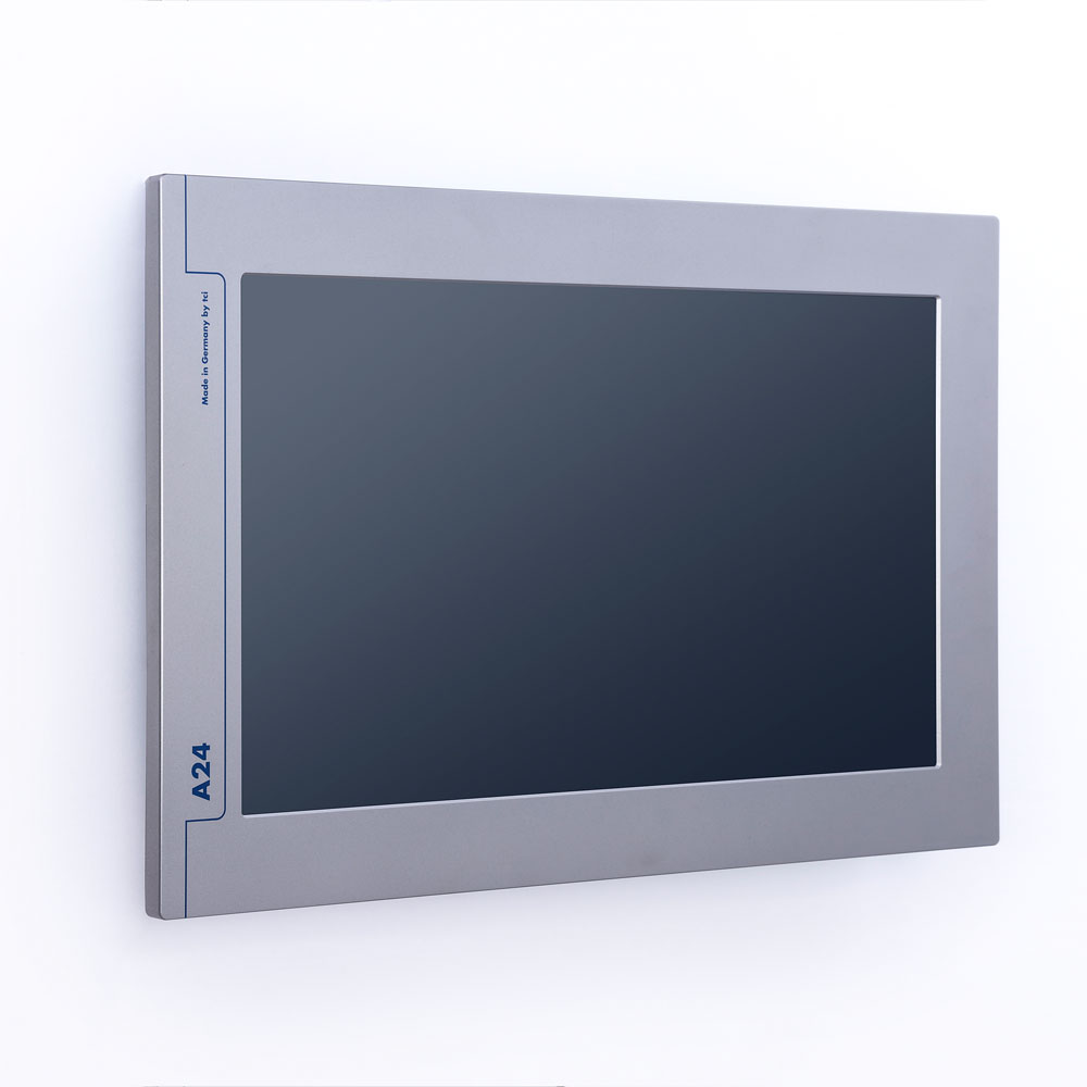 24 inch TFT panel touch screen