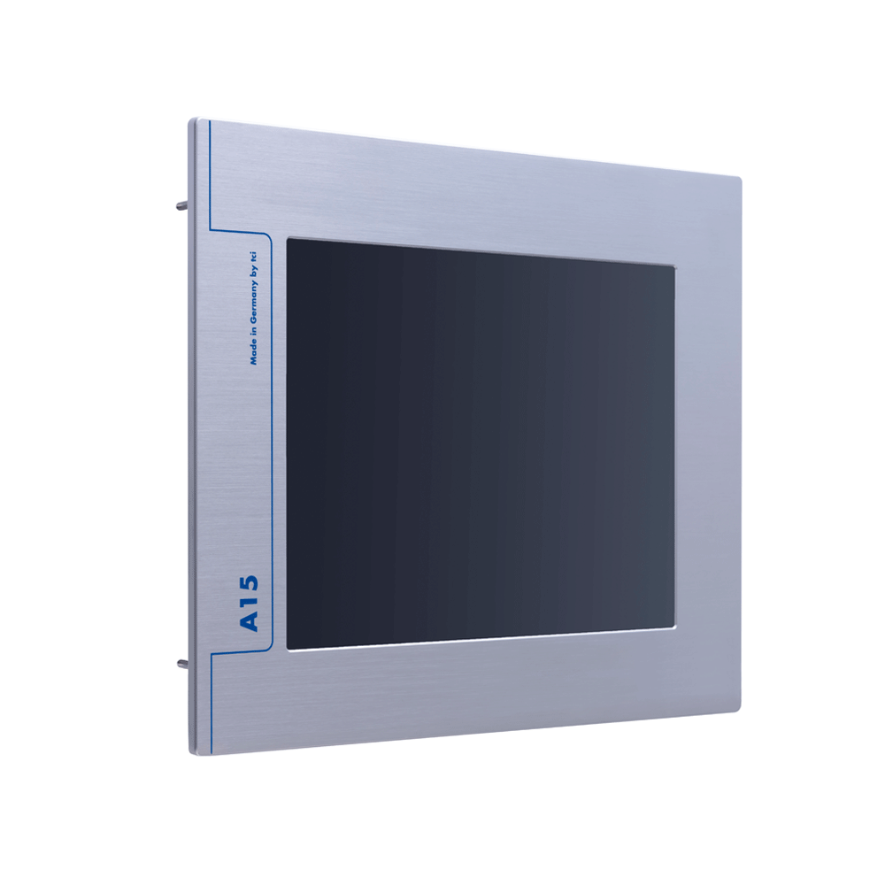 A15 Touch Panel