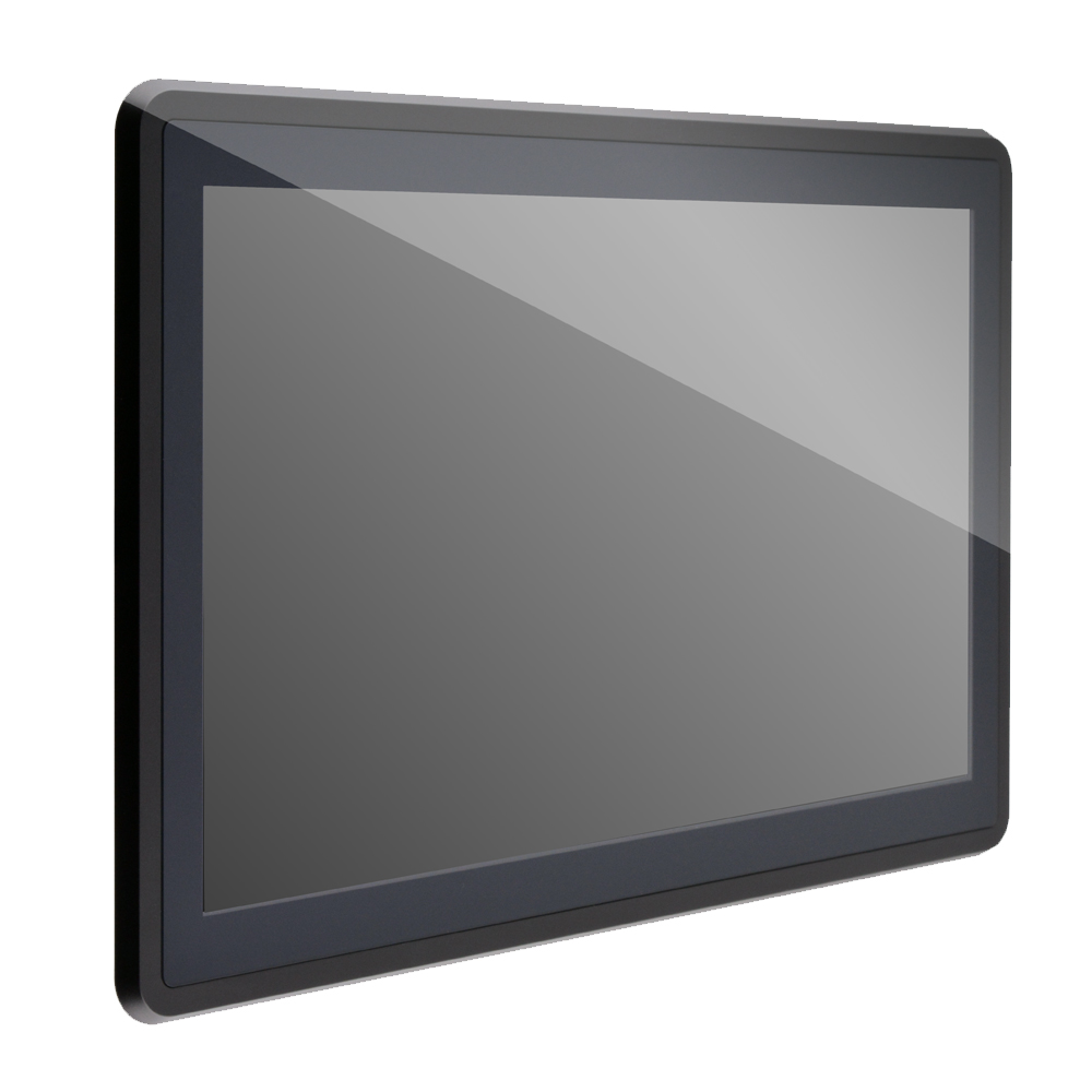 Panel-PC 16-inch display