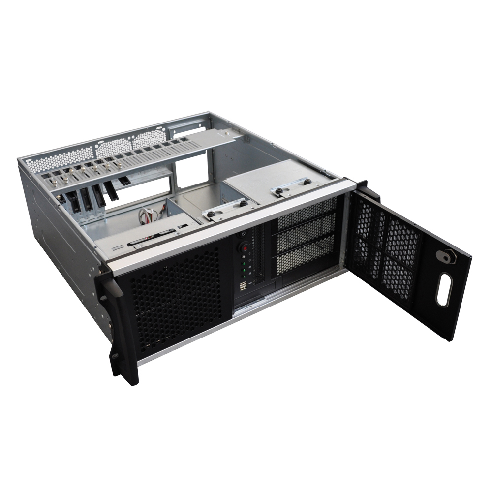 19 inches rack PC 4u