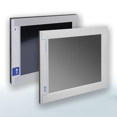Industrie Touchpanel